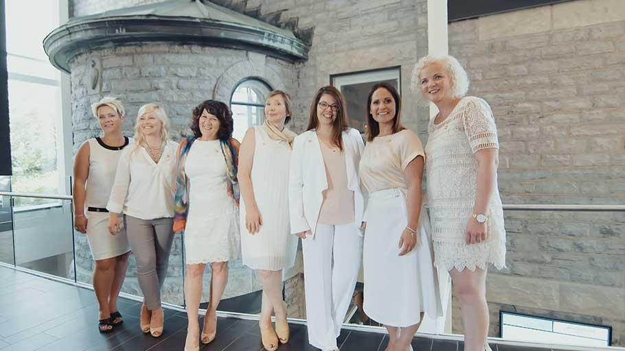 Femmes en affaires - Capsule VIP