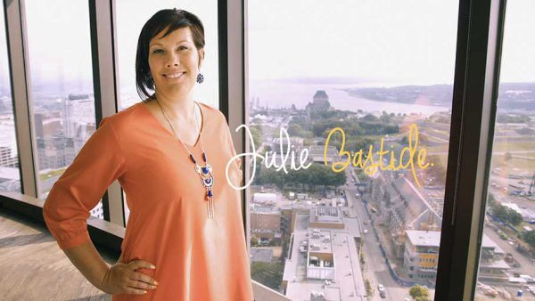Julie Bastide Coach Marketing