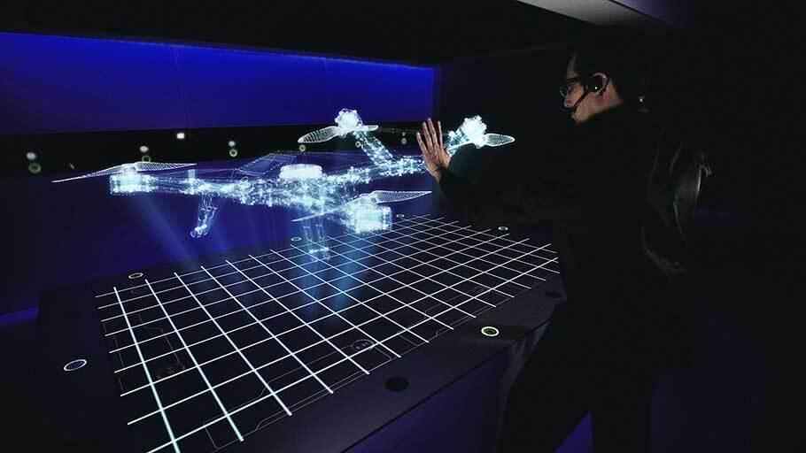 RobotShop - Quadrino Nano Controller