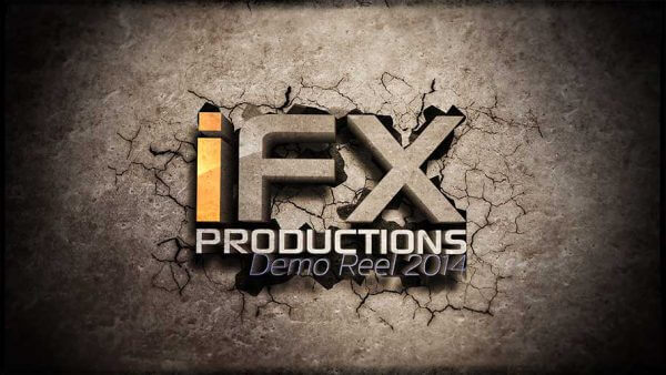 iFX Productions Demo Reel 2014